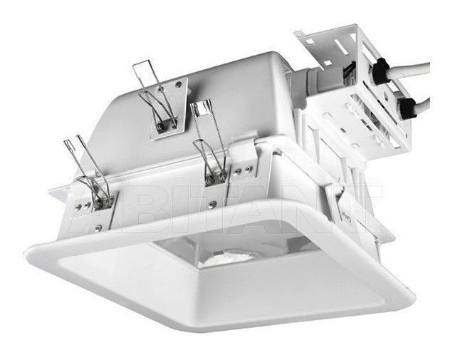 Купить Встраиваемый светильник Leds-C4 Architectural DN-1660-14-00