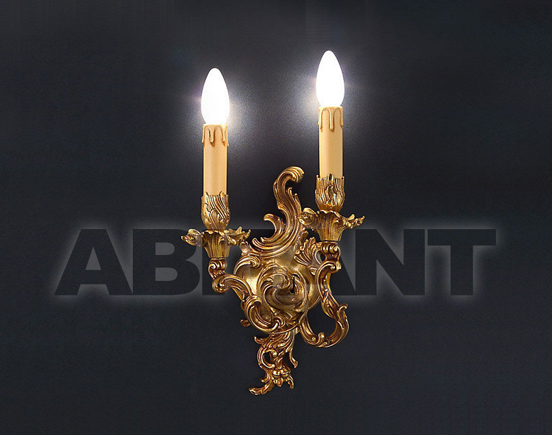 Купить Светильник настенный Lampart System s.r.l. Luxury For Your Light 8000 A2