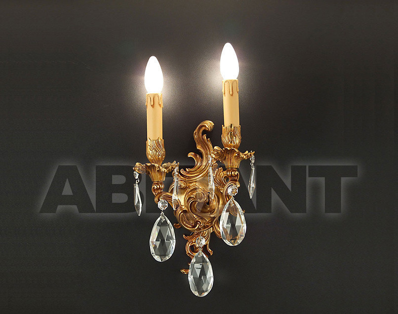 Купить Светильник настенный Lampart System s.r.l. Luxury For Your Light 9000 A2