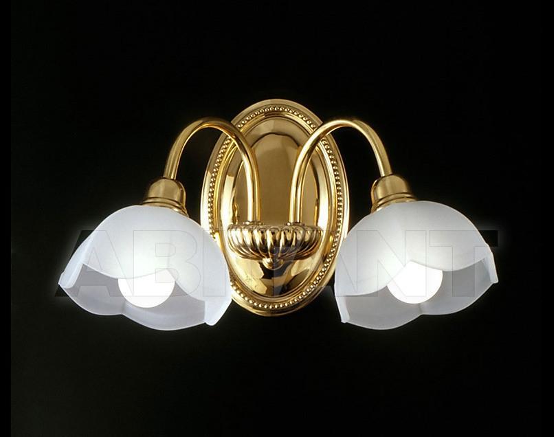 Купить Светильник настенный Lampart System s.r.l. Luxury For Your Light 27000 A2