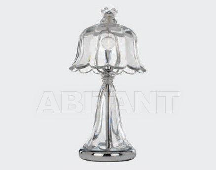 Купить Лампа настольная GHALA Iris Cristal Contemporary 650504