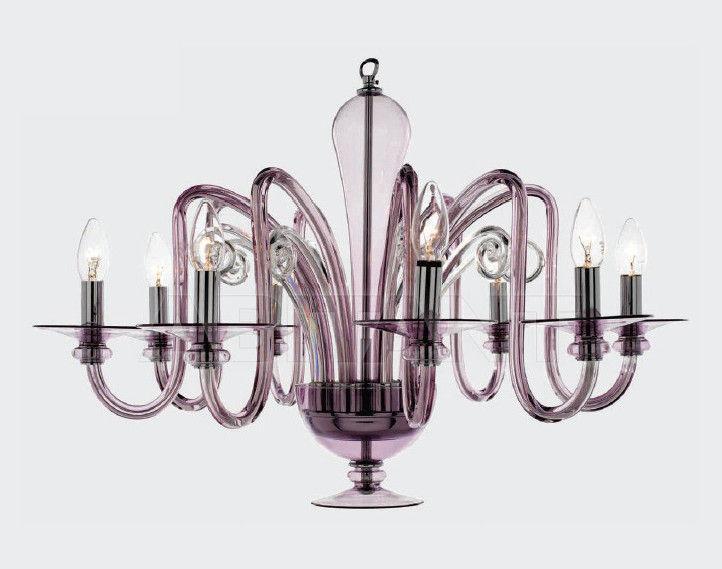 Купить Люстра LAREDO Iris Cristal Contemporary 650118 8