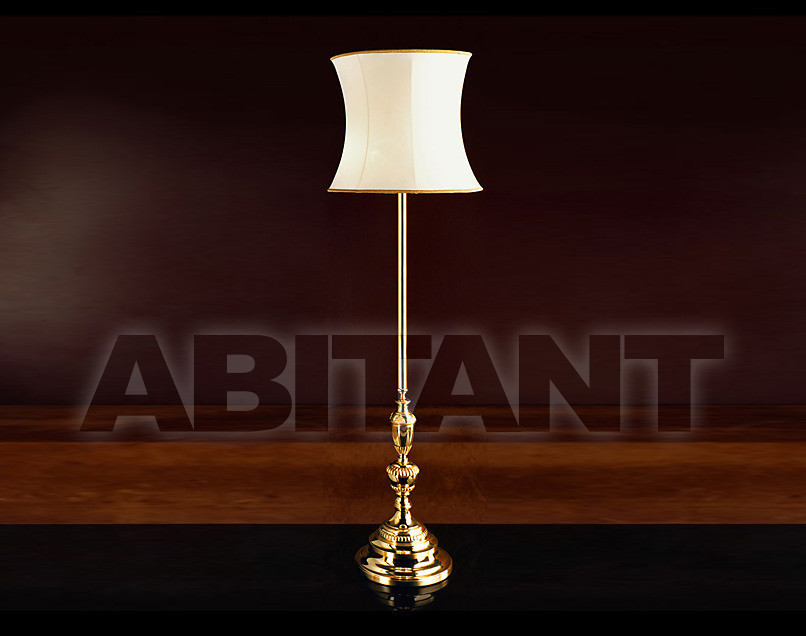 Купить Торшер Lampart System s.r.l. Luxury For Your Light ADAM 5