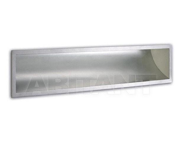 Купить Фасадный светильник Leds-C4 Architectural EP-0347-N3-00