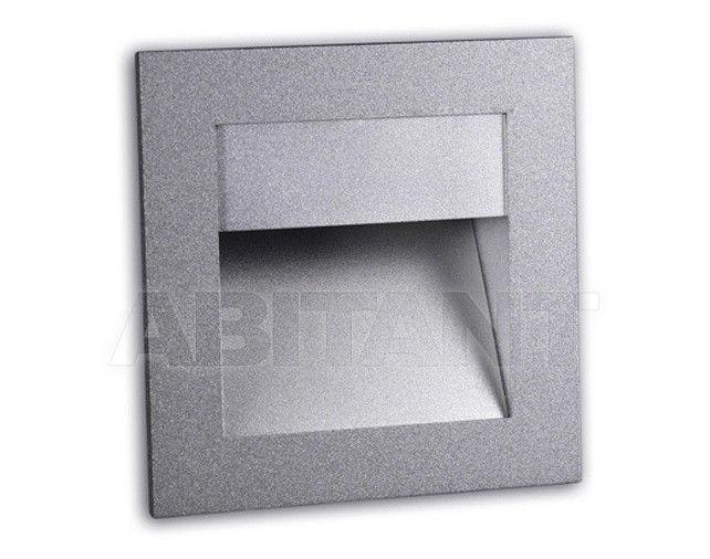 Купить Фасадный светильник Leds-C4 Architectural EP-0349-N3-XY