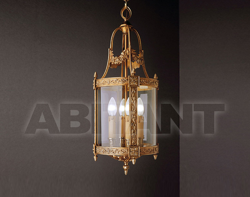 Купить Подвесной фонарь Lampart System s.r.l. Luxury For Your Light 680 A CR