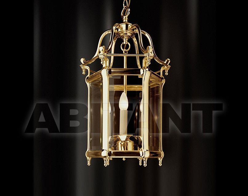 Купить Подвесной фонарь Lampart System s.r.l. Luxury For Your Light 755 3