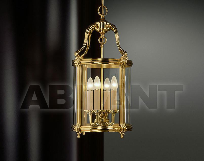 Купить Подвесной фонарь Lampart System s.r.l. Luxury For Your Light 810 4