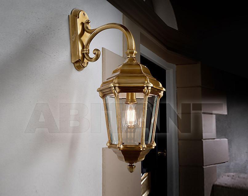 Купить Фасадный светильник Lampart System s.r.l. Luxury For Your Light 902