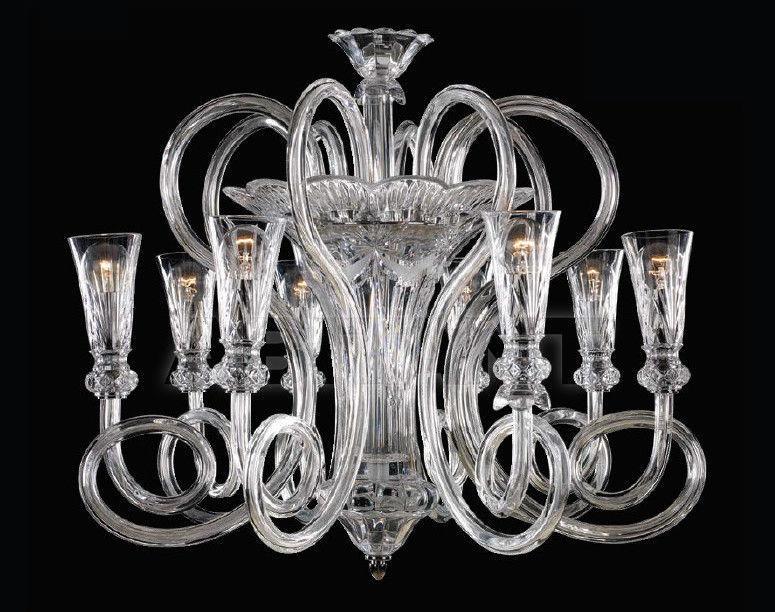 Купить Люстра VIGO Iris Cristal Luxus 650147