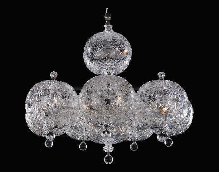 Купить Люстра Iris Cristal Luxus 620113 20