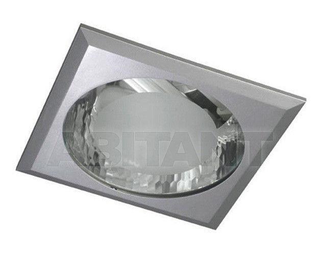 Купить Встраиваемый светильник Leds-C4 Architectural DN-0962-N3-B9