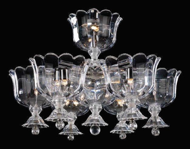 Купить Люстра NEWTON Iris Cristal Luxus 650167