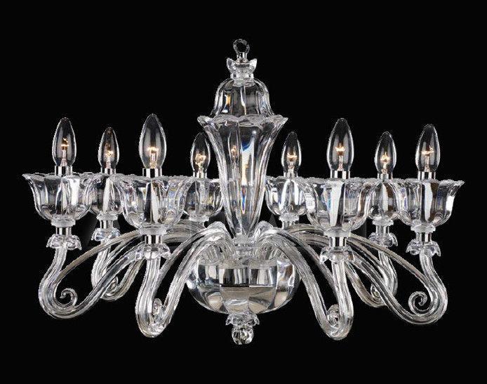 Купить Люстра LIRIOS Iris Cristal Luxus 650176 8