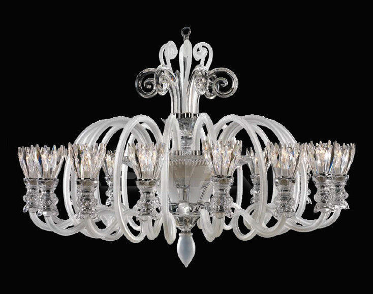 Купить Люстра ANTONY Iris Cristal Luxus 650158