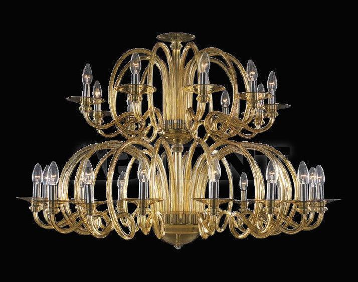 Купить Люстра CALI Iris Cristal Luxus 650149 16+10