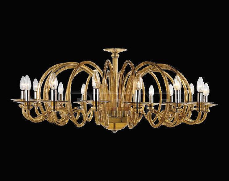 Купить Люстра CALI Iris Cristal Luxus 650149 16