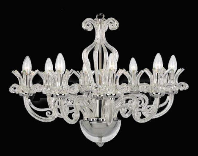 Купить Люстра MARGARITA Iris Cristal Luxus 650129 8