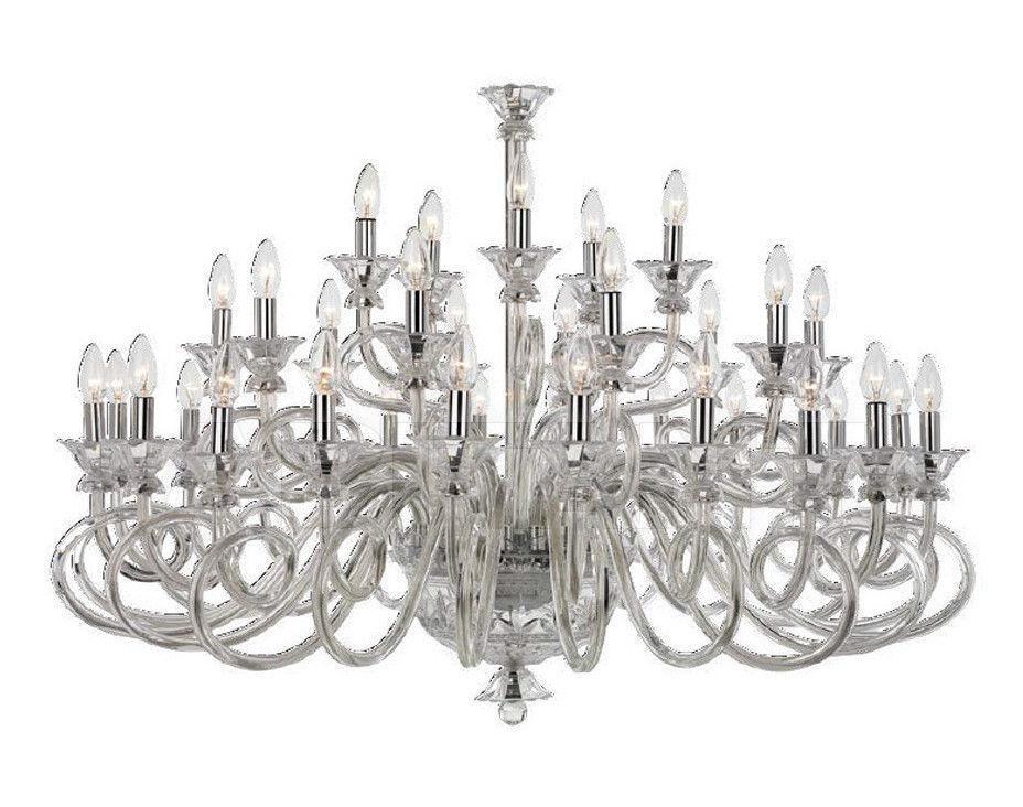 Купить Люстра CALPE Iris Cristal Luxus 650137 35