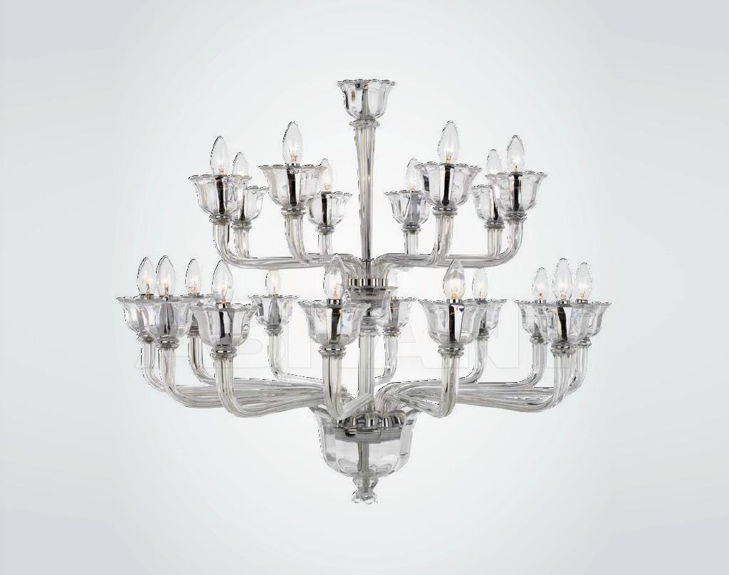 Купить Люстра TABARCA Iris Cristal Luxus 650131 12+8