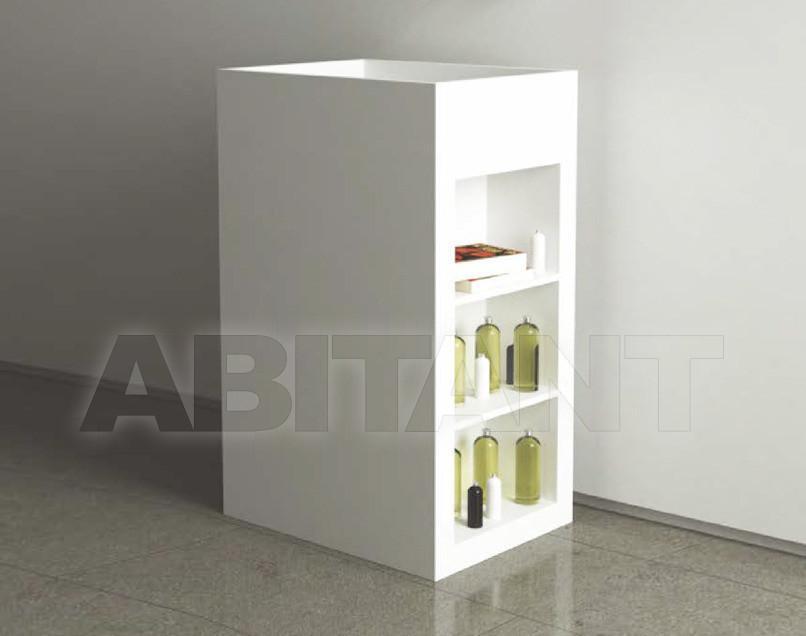 Купить Раковина напольная Moma design Bathroom Collection LTC007285DX