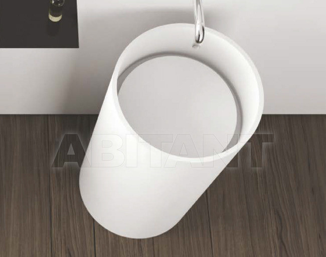 Купить Раковина напольная Moma design Bathroom Collection TWRND