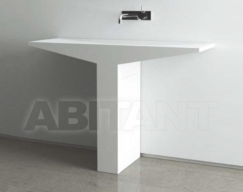 Купить Раковина напольная Moma design Bathroom Collection LTY084120