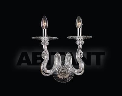 Купить Бра Iris Cristal Luxus 650419