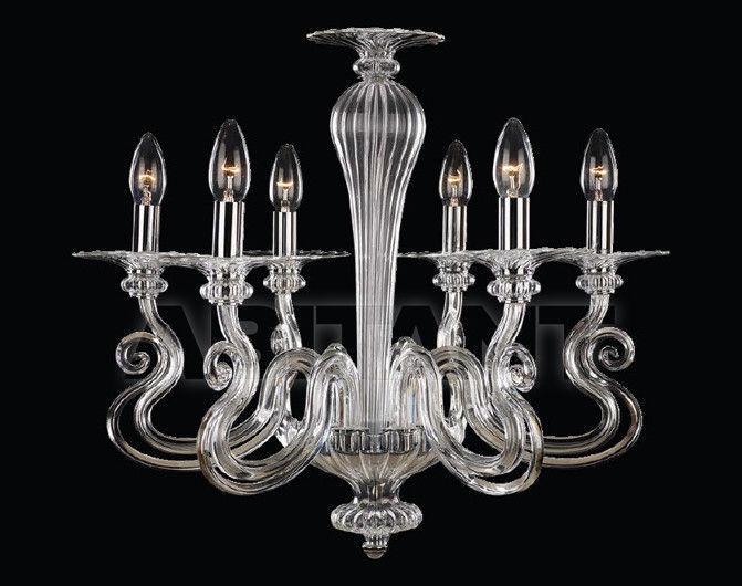 Купить Люстра NEBRASKA Iris Cristal Luxus 650177 6