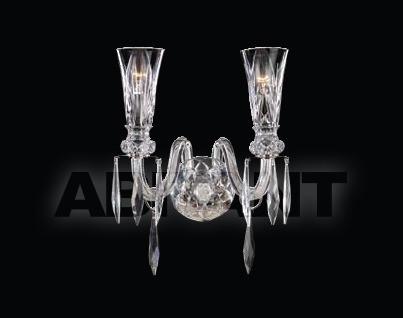 Купить Бра Iris Cristal Luxus 620411