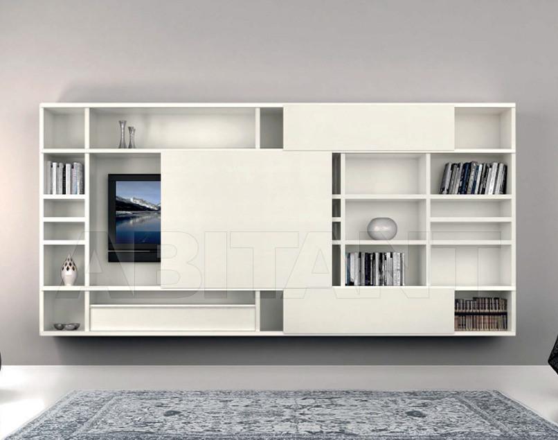 Купить Модульная система Novamobili  Book gd_156