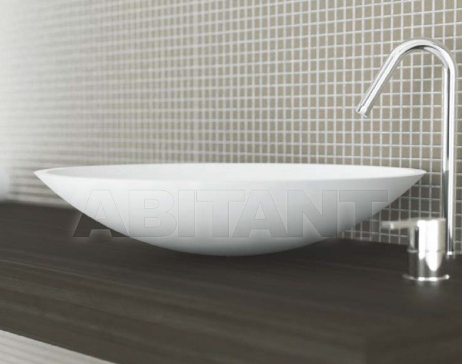 Купить Раковина накладная Moma design Bathroom Collection LCU030125