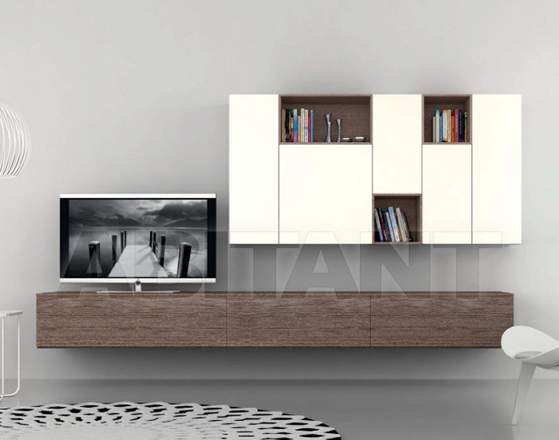 Купить Модульная система Novamobili  Book gd_182