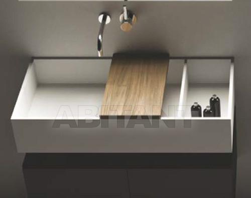 Купить Раковина подвесная Moma design Bathroom Collection CNS09100