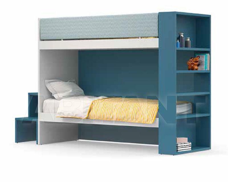 Купить Кровать детская HOLLY Battistella 2018 DL1584 + DL76052