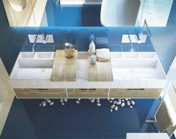 Купить Раковина подвесная Moma design Bathroom Collection CNS03180