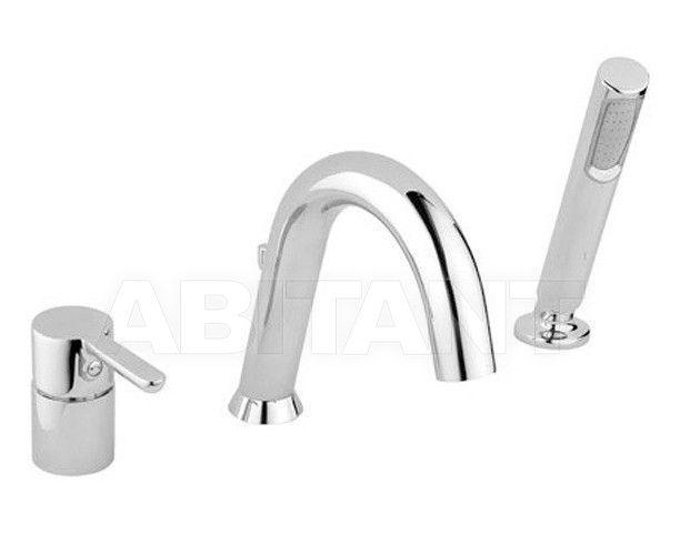 Купить Смеситель для ванны Vitra MATRIX A41790