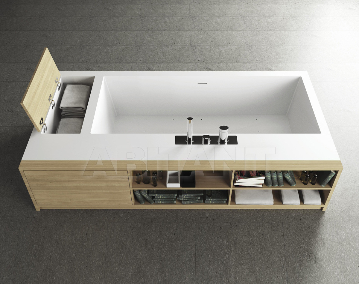 Купить Ванна Moma design Bathroom Collection SW302200