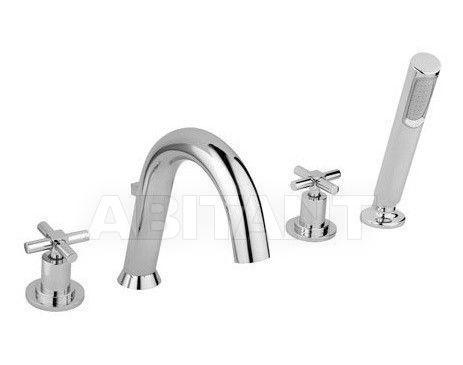 Купить Смеситель для ванны Vitra Juno A40935