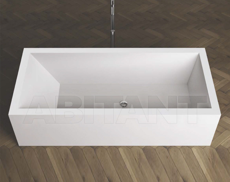 Купить Ванна Moma design Bathroom Collection BXT301185