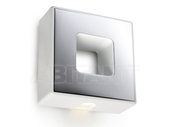 Купить Светильник настенный Leds-C4 Grok 05-0644-BW-BW