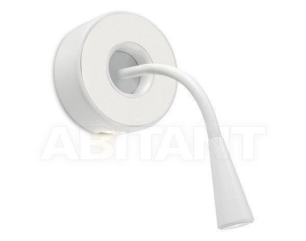 Купить Светильник настенный Leds-C4 Grok 05-0677-BW-BW