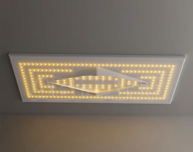 Купить Лейка душевая потолочная Moma design Bathroom Collection DESH01125