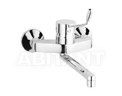 Купить Смеситель для ванны Vitra AquaMed A40310