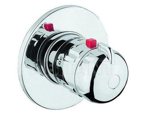 Купить Встраиваемый смеситель Vitra AquaHeat   A41354