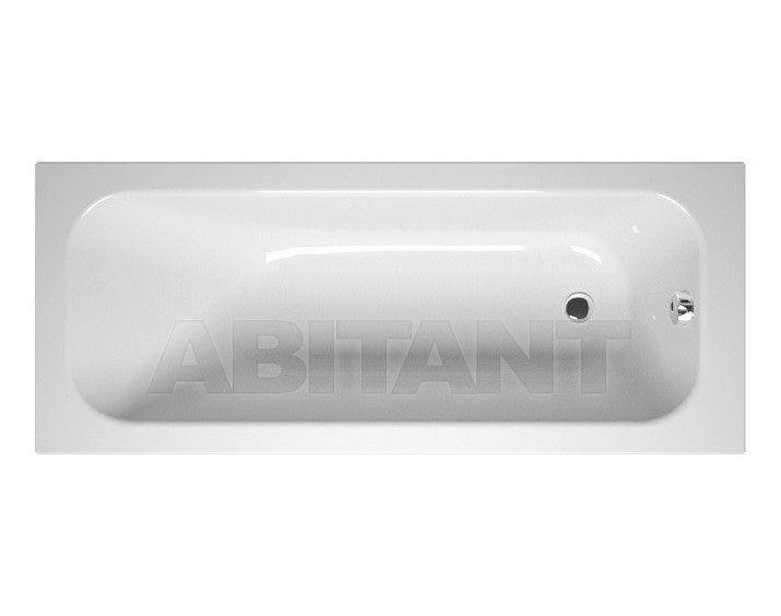 Купить Ванна Vitra Balance BALANCE 170x70 55180001000