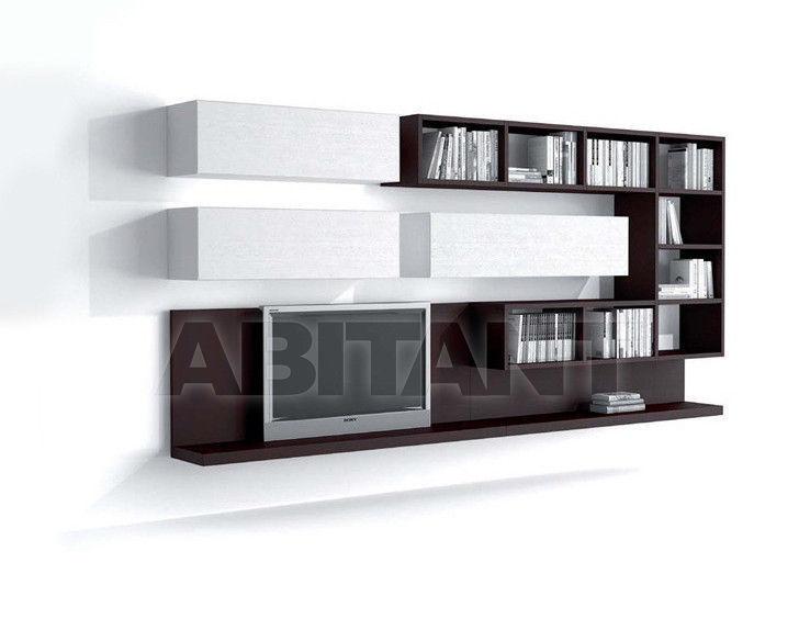 Купить Модульная система Rossetto Arredamenti S.p.A. Armobil Lounge Diamond COMP. 48