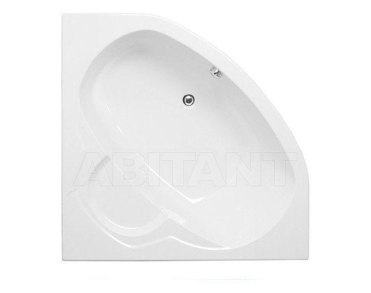 Купить Ванна Vitra Optima Corner 140X140 Bathtub 52570001000