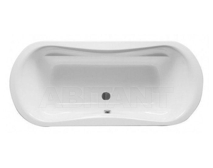 Купить Ванна Vitra Comfort Oval 180X80  52710001000