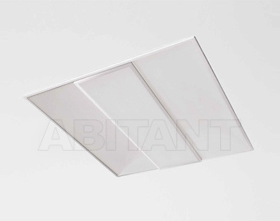 Купить Встраиваемый светильник Norlight 2012 T31XD006DN